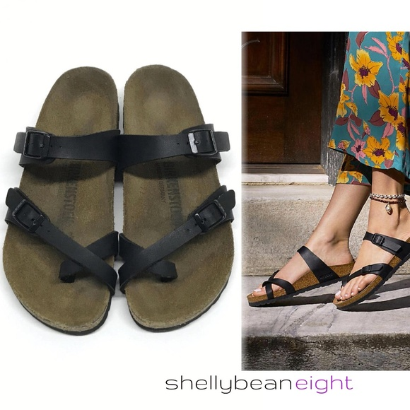 BIRKENSTOCK Mayari | Comfort Shoes